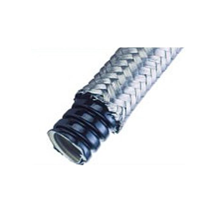 外層編織浪管防水防爆電氣配管